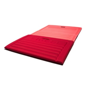 0408 Foldable Pe + Fabric Mat