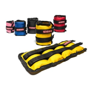 0940-0945 Ankle Weights