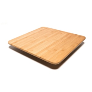 1012 Square Balance Wood Board