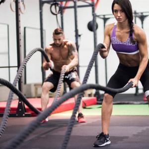 1710 Gym Rope