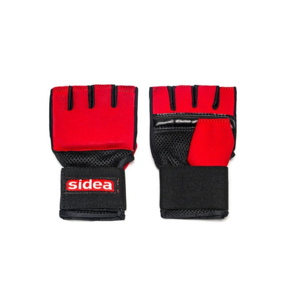 2103 Gloves Neoprene and Gel Red