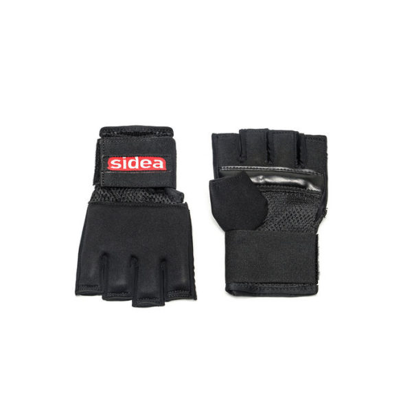 2102 Gloves Neoprene and Gel Black