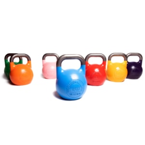 2189-2201 Competition Kettlebell