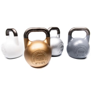 competition-kettlebell-serie completa