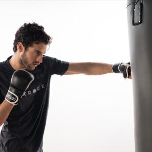 Glove-Guanti fitness