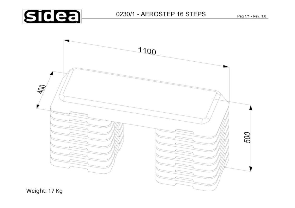0230_1 - Aerostep 16 steps-1