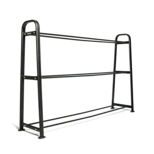 0449 Gym Ball Storage Rack