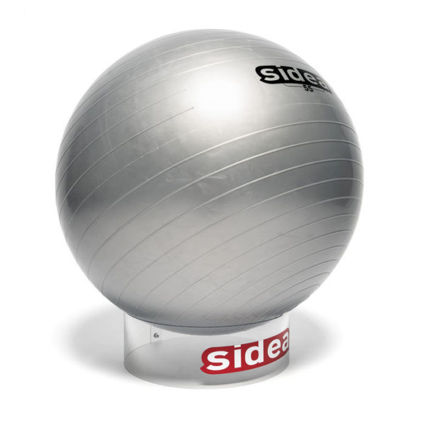 0459 Gym ball display