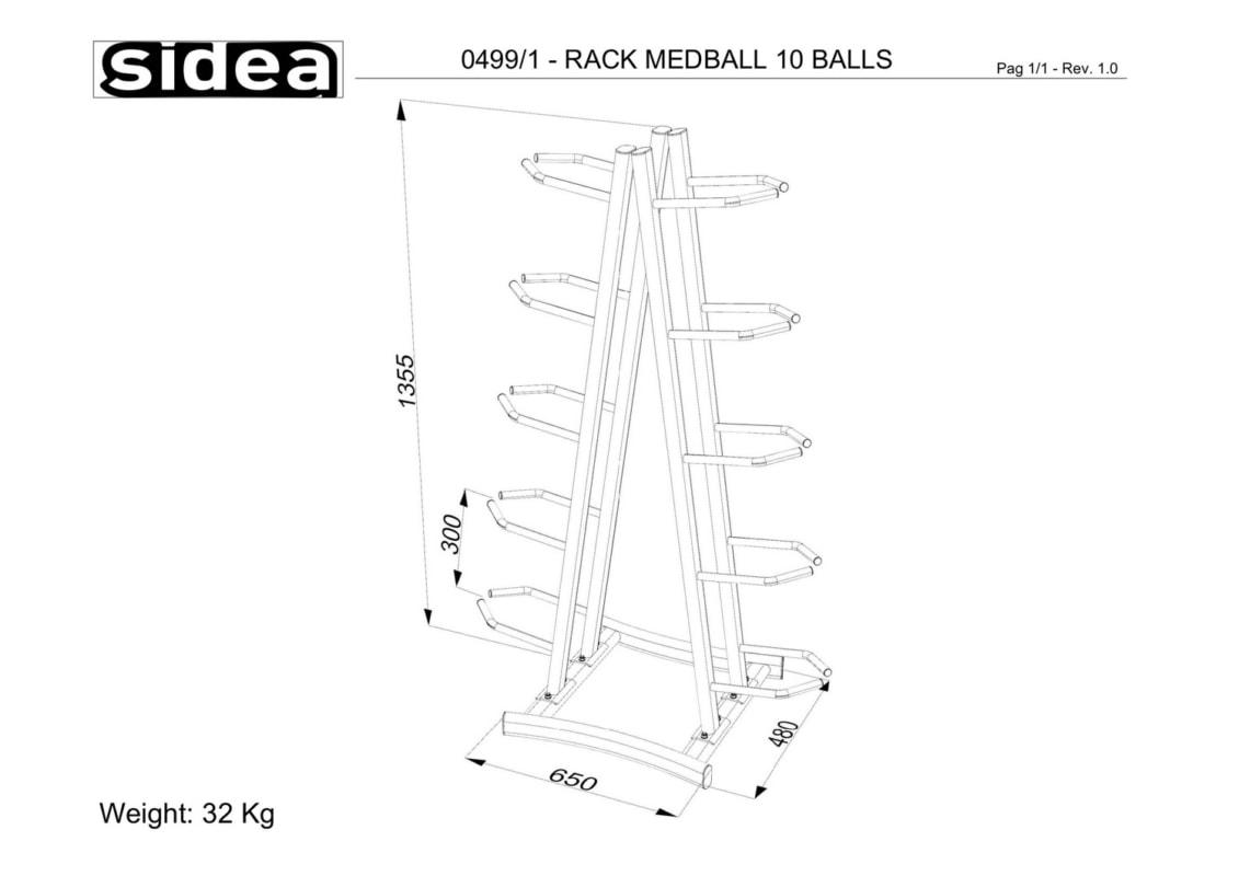 0499_1 - Rack Medball 10 balls-1