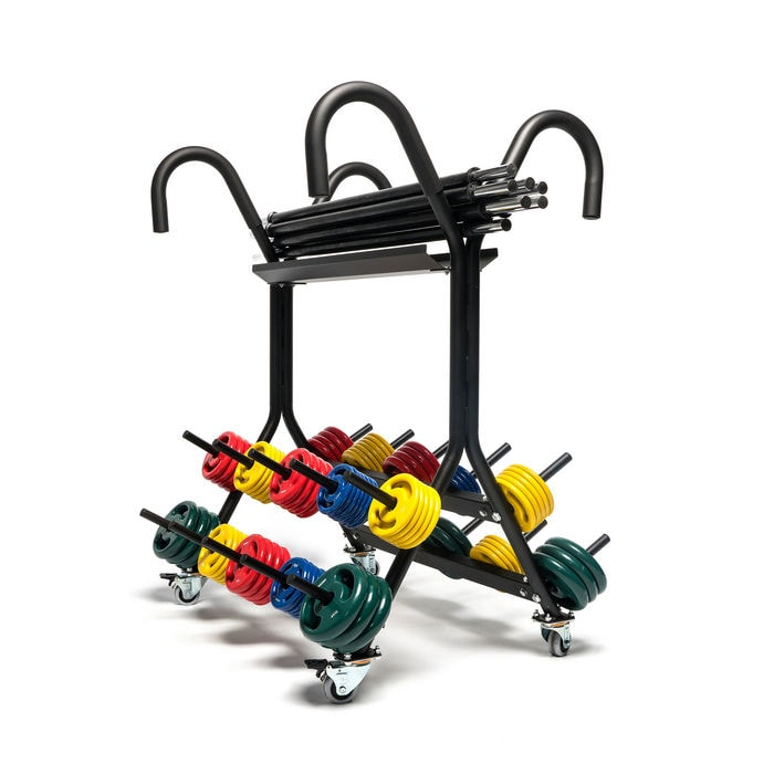 1134 Kit Pump Rack