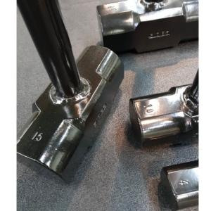 2161-2164 Gym Hammer