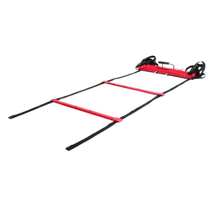 4112 Adjustable Agility Ladder