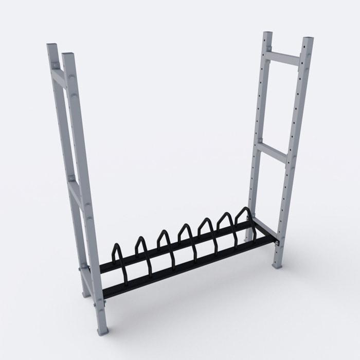 4144 Bumpers Shelf