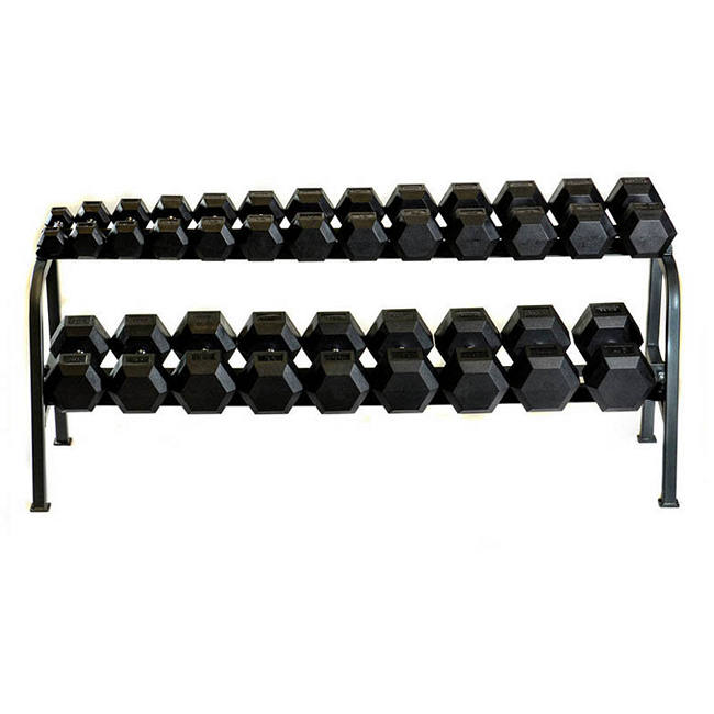 8880 Dumbbell Rack