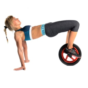 Si-whell - Core whells & Abdominal suspension band