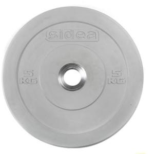 Pro-Training Bumper Plate