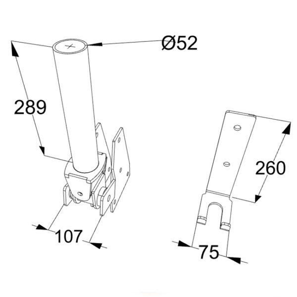 9095-20-barbell-lever-misure