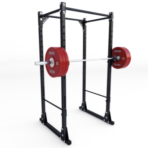 9095-Power Cage rack