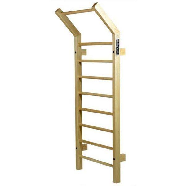 9099 Span Functional Wall Bars