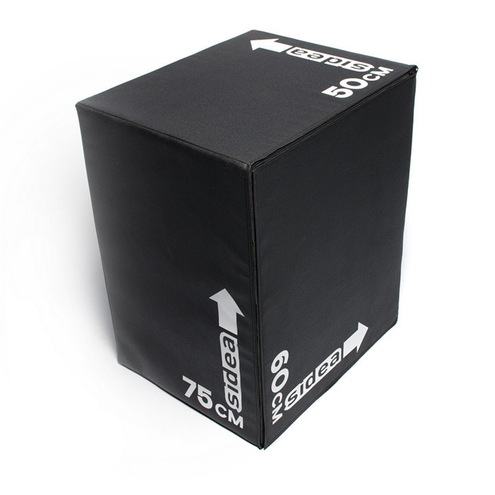 9112 Soft Plyobox 3 in 1