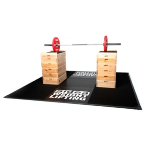 9210 Weight Lifting Platform