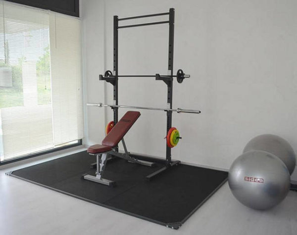 9211 Weight Lifting Platform