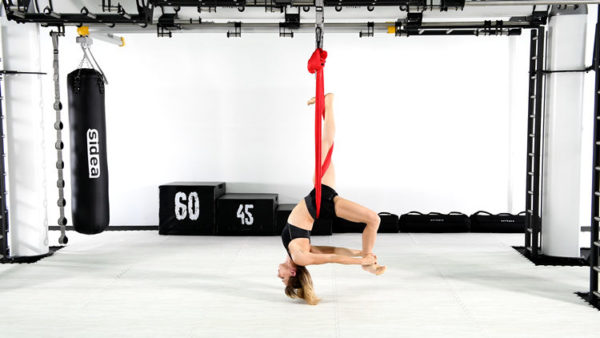 sidea-hammock-training