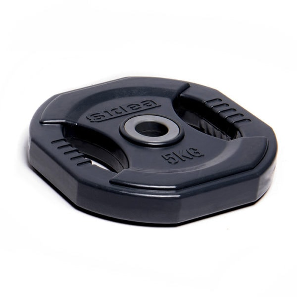 piastra pump fitness