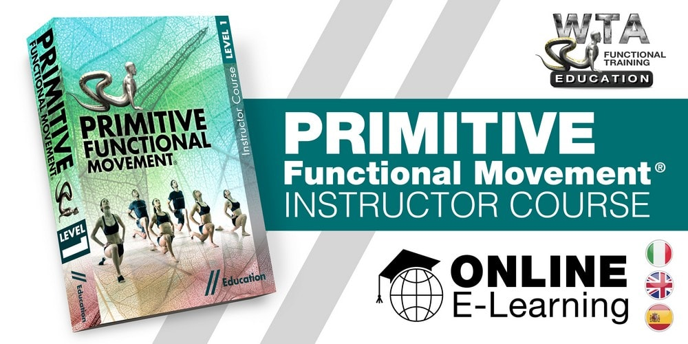 SIDEA Corso Primitive Functional movement®