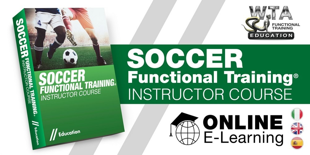 SIDEA Corso Soccer Functional Training®