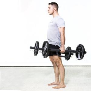walker user fat-bar