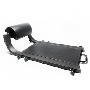 9122 Hip Thrust Platform Bench