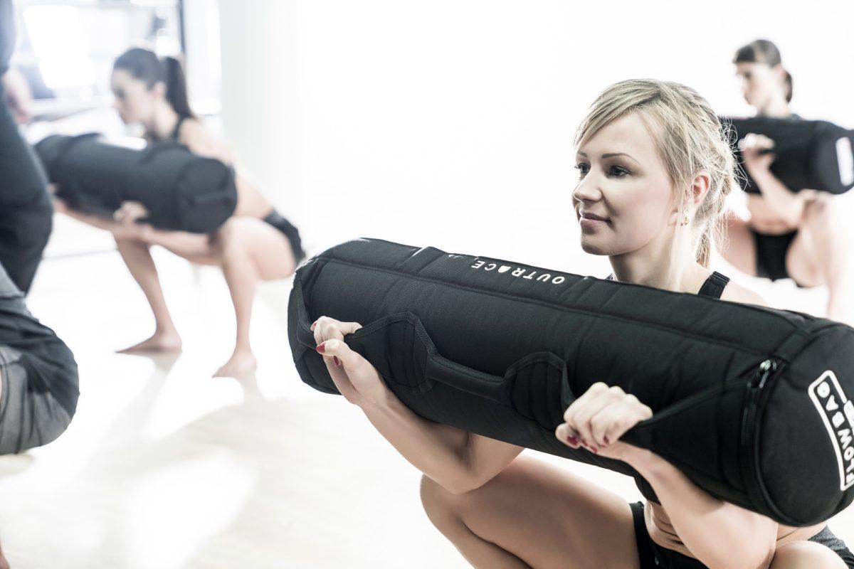 sidea-flowbag-allenamento-propriocettivo