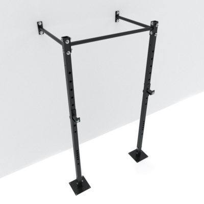 9095-16 Half Power Cage Rack