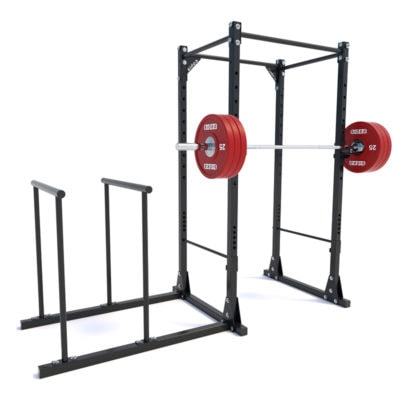 9095 Power Cage Rack - 9095-1 Parallel
