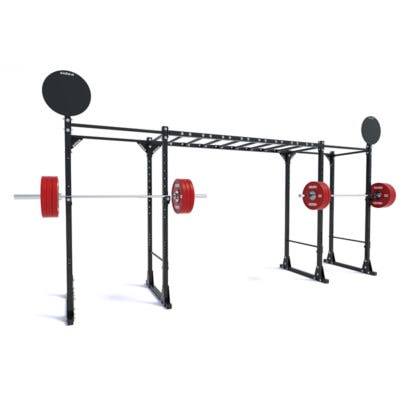 9095PowerCageRack-9095-52000HLadder-9095-2Paddle-9095-19DipsBar-9095-20BarbellLever