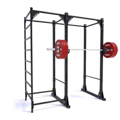 9095 Power Cage Rack - 9095-9 Wall Bar