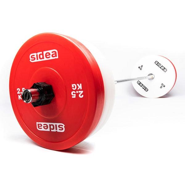 9040-25-50 techique hollow plates