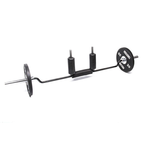 safety squat barbell