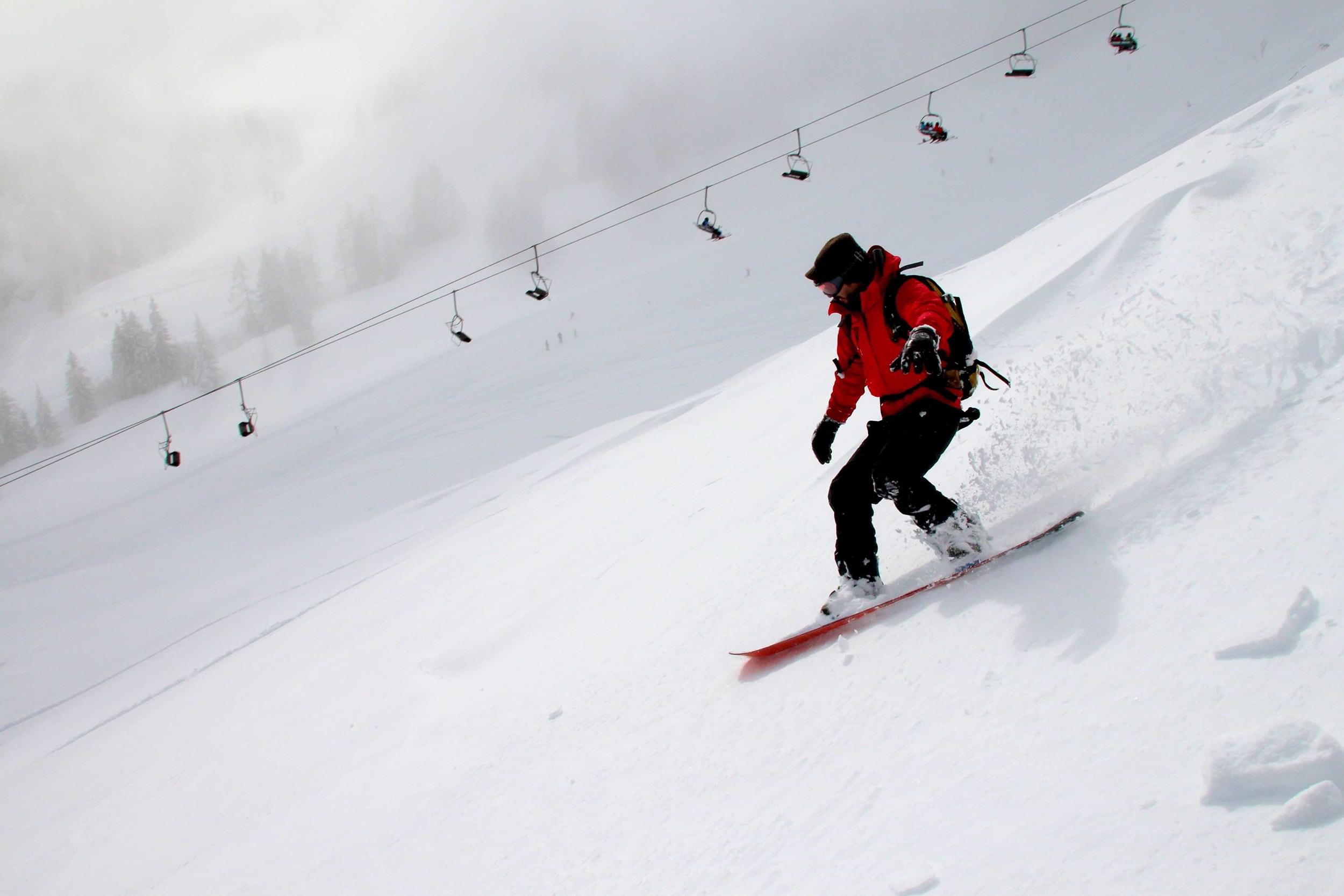 preparazione-sport-invernali-snowboard-sidea