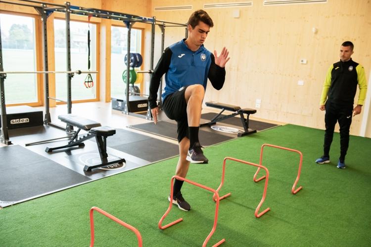 Preparazione E Calcio Giovanile L Approccio Funzionale Dell Atalanta Sidea