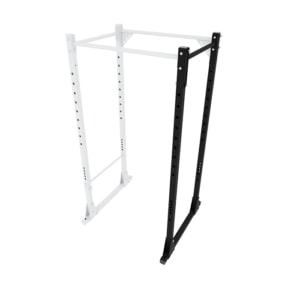 9095_15 - Half Power Cage Rack - Side