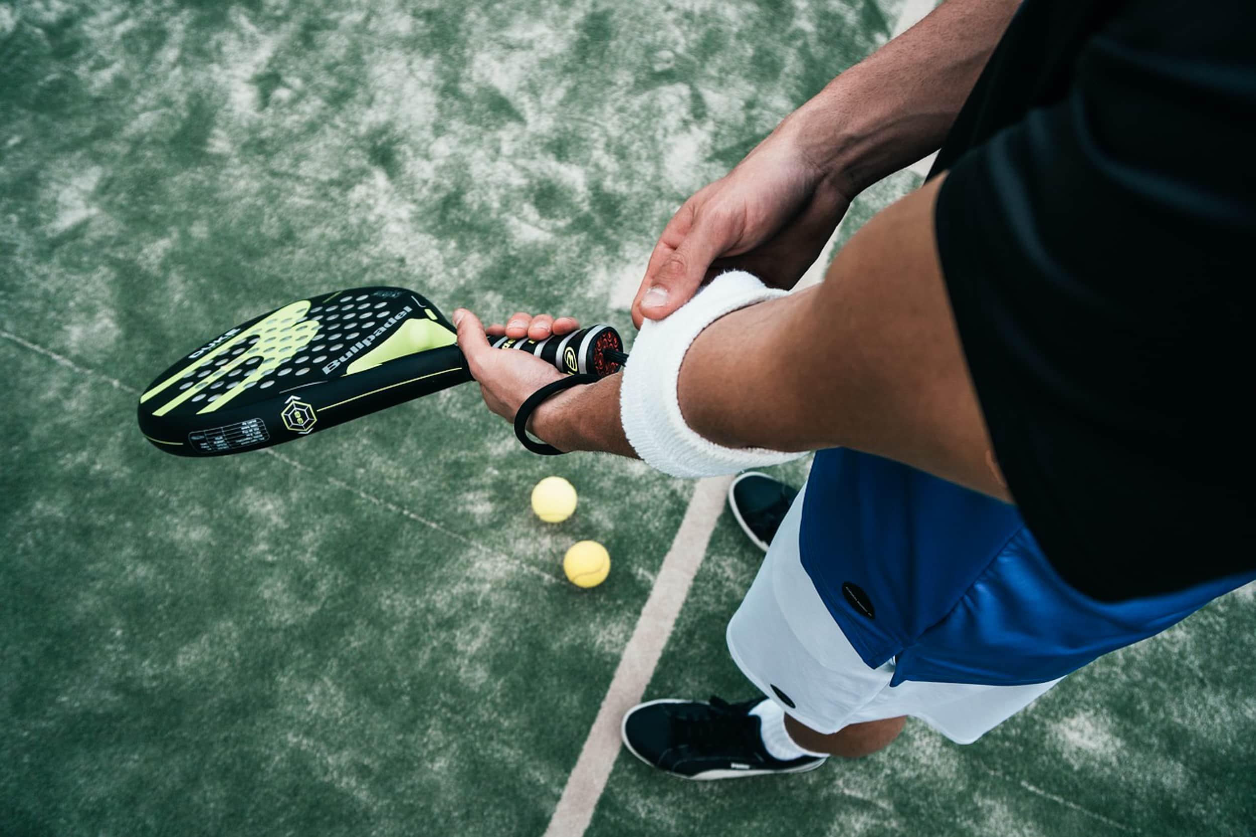 Padel: come prepararsi per uno degli sport più in voga del momento -Sidea
