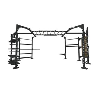 9093-2 functional rack