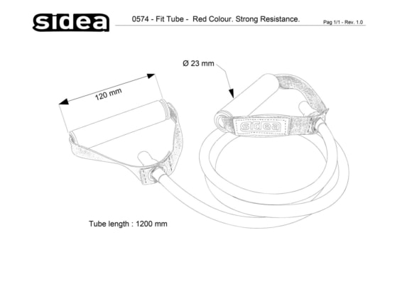 0570-0574 Fit Tube